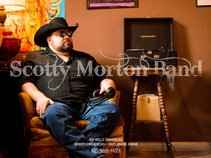 Scotty Morton Band