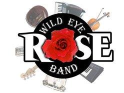 The Wild Eye Rose band