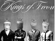 Kings of Freon