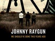 Johnny Raygun