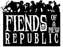 Pixy (Fiends of a New Republic)