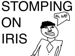 Image for Stomping On Iris