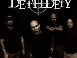 Image for DETHDEFY