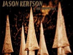 Jason Kertson & The Immortals