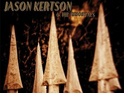 Image for Jason Kertson & The Immortals