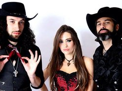 Image for Angel Mary & The Tennessee Werewolves