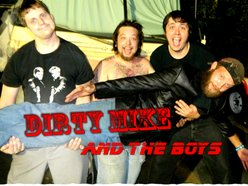 Dirty Mike and the boys