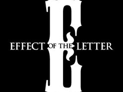 Image for Effect of the Letter