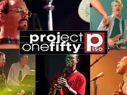 Image for George Vinson Project Onefifty
