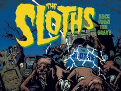 Image for THE SLOTHS
