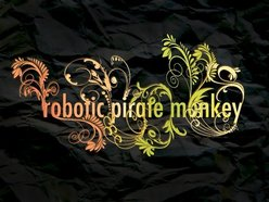 Image for Robotic Pirate Monkey