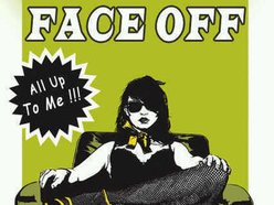 Image for Face off
