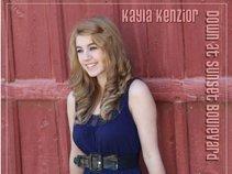 Kayla Kenzior