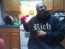 John Rich The Dope Mayne
