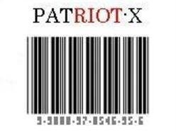 Image for Patriot X