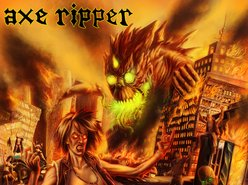Image for Axe Ripper