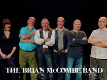 Brian McCombe Band
