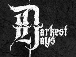 Image for Darkest Days