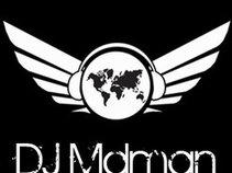 DJ MDMAN