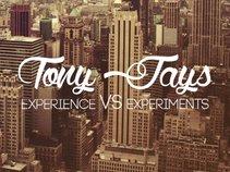 Tony Jays