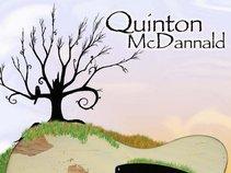 Quinton McDannald