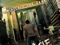 Annihilate The Hero