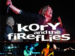 Image for KORY and the FIREFLIES