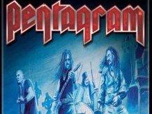Image for PENTAGRAM (Official)