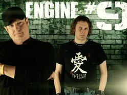 Image for Engine #9
