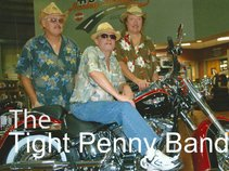 THE TIGHT PENNY BAND