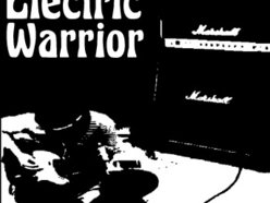 Image for ELECTRIC WARRIOR