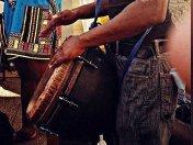 Ashanti Drummers