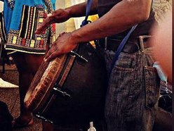 Image for Ashanti Drummers