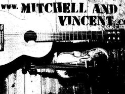 Image for Mitchell and Vincent