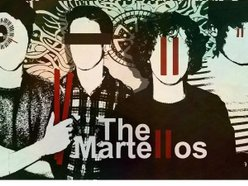 Image for The Martellos