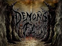 Demon's Flesh