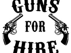 Image for Guns For Hire
