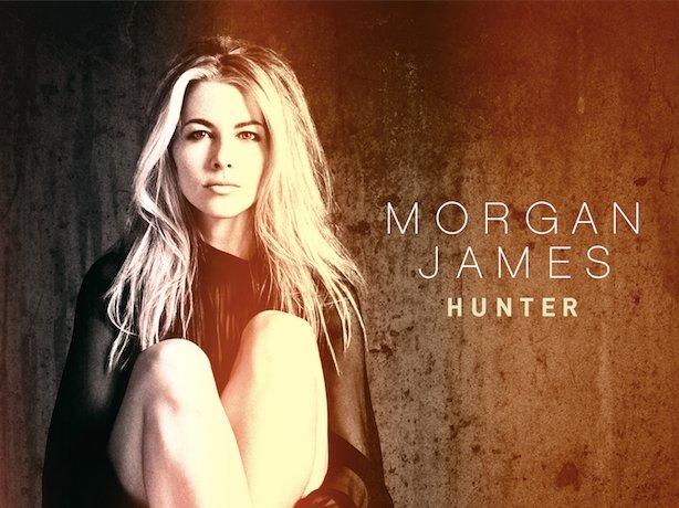 Image for Morgan James