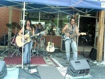 Mystic River band