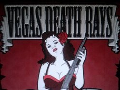 Image for Vegas Death Rays