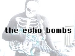 Image for The Echo Bombs
