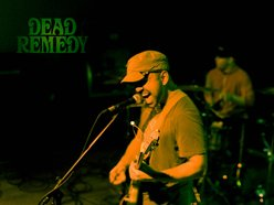 Image for Dead Remedy