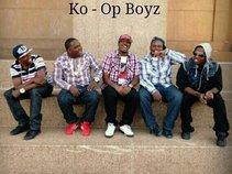 Ko-op Boyz