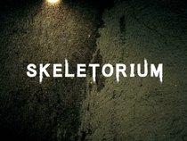 Skeletorium