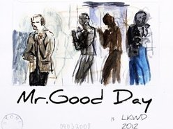 Image for Mr.Good Day
