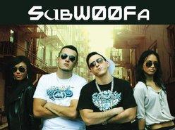 Image for SubW00Fa