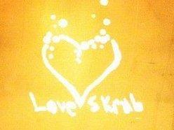 Image for LoveSkrub