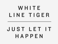 Image for White Line Tiger