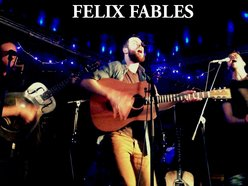 Image for Felix Fables