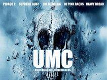 UMC-UNIVERSAL MIC CONTROLLERS